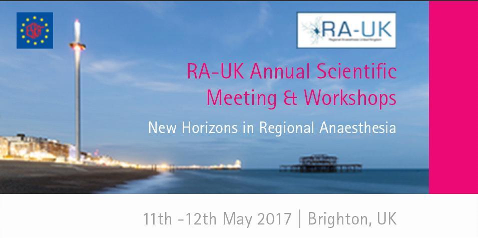RA-UK ASM 2017