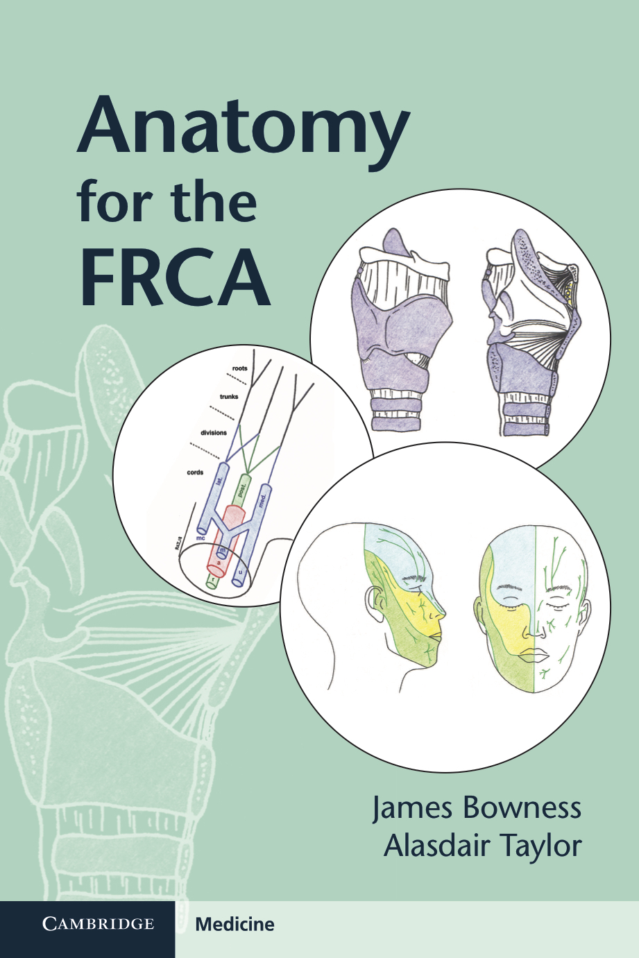 Anatomy for the FRCA Book